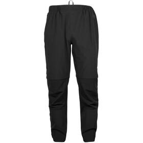 TSG Drop Rain Pants black